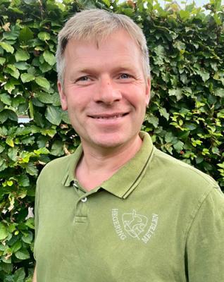 Jürgen Enning